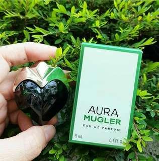 Thierry Mugler Aura Edp 5ml