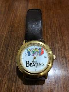 Beatles Automatic Winding Watch Limited Collection