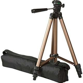Amazon 50-inch Lightweight Tripod with Bag