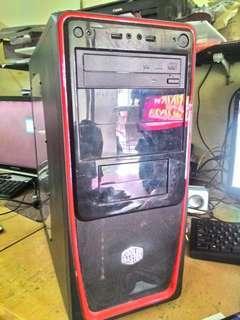 Gaming PC Mid Range