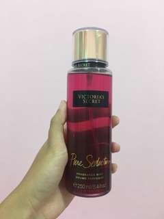 """Victoria's Secret """"Pine Seduction"""" Body mist"""