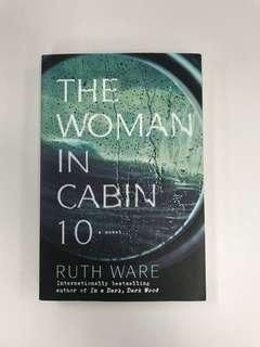 The Woman In Cabin Ten