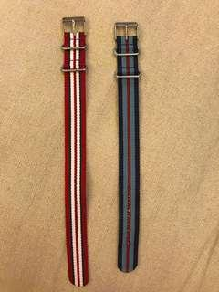 🚚 Nato Watch Strap 20mm