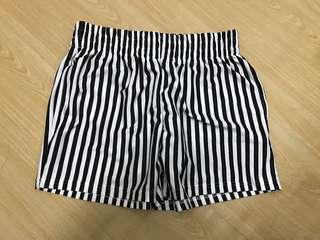 Short pants (XL size)