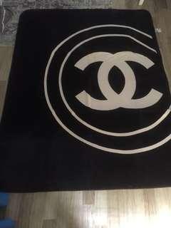 Carpet Chanel