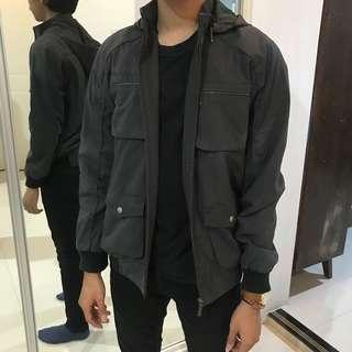 M2 Jacket Hooded