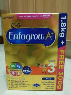 Attractive Enfagrow for Sale