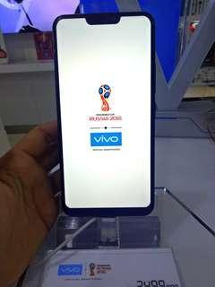Vivo y81 3/16GB Kredit Tanpa Cc