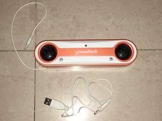 Speaker 喇叭 擴音器