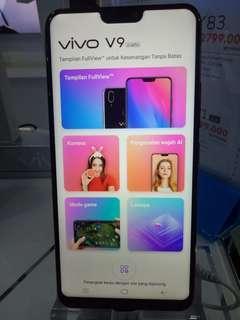 Kredit Vivo V9 6GB tanpa cc