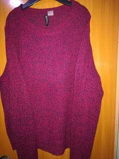 H&M Knitwear Long sleeves