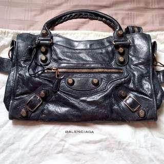 Balenciaga Giant 21 City Bag