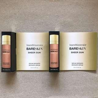 Bareminerals Serum Bronzer