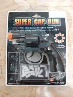 绝版懷舊手槍