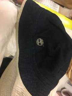🚚 Timberland 藍 卡其漁夫帽