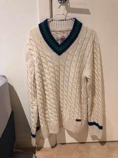 Franklin Marshall Varsity Knit