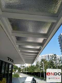 Aluminium Composite in Singapore 👍🏻