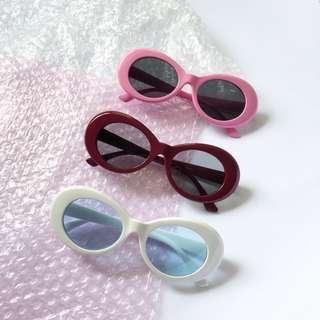 Kacamata fashion trendy