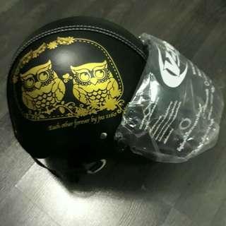 Helmet Steng + Visor