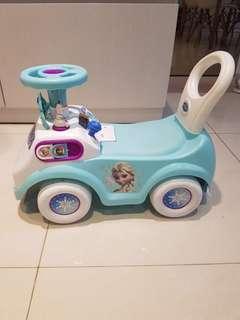 Disney Frozen Ride On (Bonus battery)