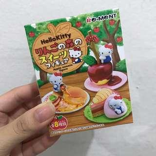 🚚 SANRIO HELLO KITTY RESTAURANT REMENT