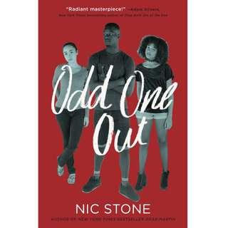 EBOOK: Odd One Out by Nic Stone