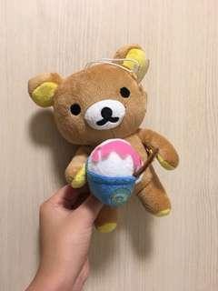 🚚 拉拉熊玩偶 #十月半價特賣