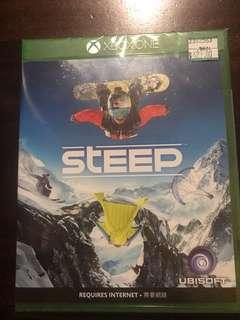 全新 xbox one kinect steep