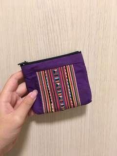 🚚 圖騰零錢包👛 #十月半價特賣