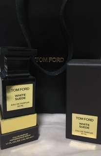 Tom Ford White Suede 香水 50ml