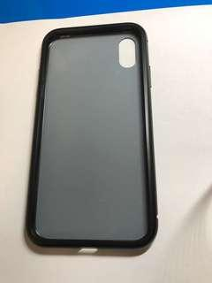 Magnetic Casing for iPhone X