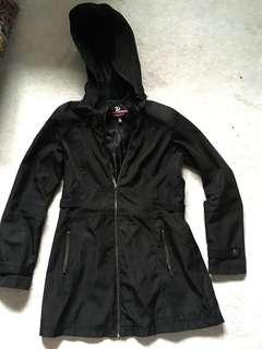 Waterproof jacket small