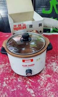 米諾亞燉鍋