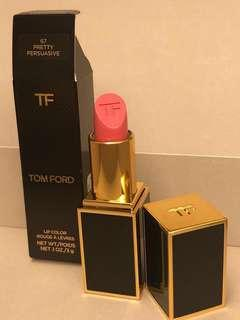Tom Ford Lipstick 100%New