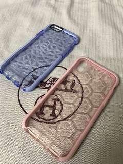 100% Original Tech 21 iPhone X / 7/8 3m drop protection case 三米防撞case