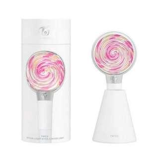 TWICE CANDY BONG INCOMING READY STOCKS