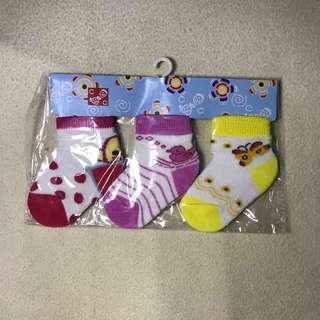 Socks for Baby Girl