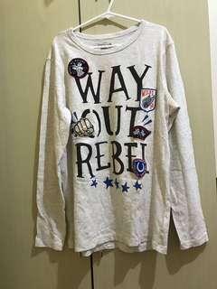 sweater [ORI H&M]