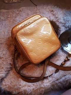 Authentic Louis Vuitton Vernis Cross Body, SUPER RARE