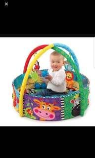 Baby Playmat/ gym