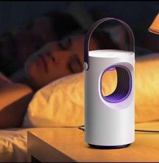 USB Mosquito killing lamp