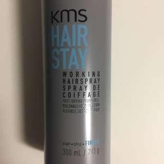KMS Hair Spray