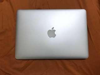 MacBook 13吋 Air 128g 13吋