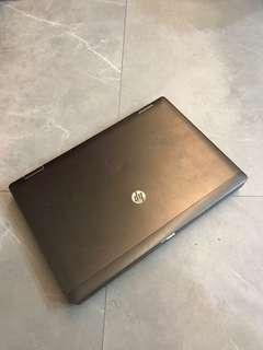HP Probook 6460b cheap laptop