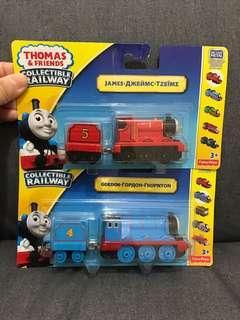 Thomas Train (medium)