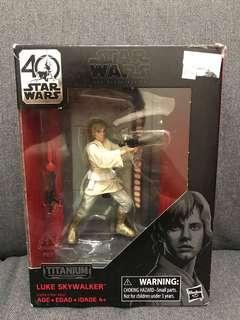 Starwars Luke