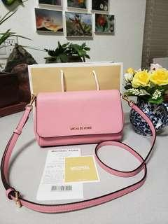Pink Sling Bag by MK 👛 💯AUTHENTIC!