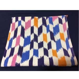 Beach towel/picnic blanket