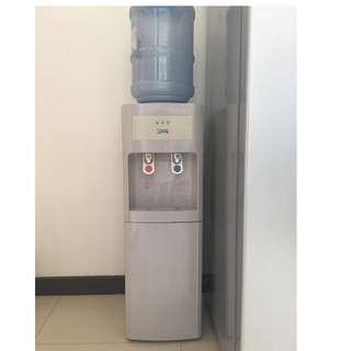 Water dispenser (Cold and Hot water)