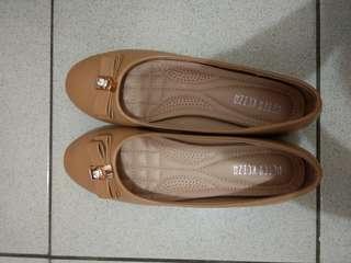 Peter keiza flat shoes size 39